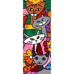 Cats color x2 - 55