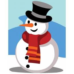 Bonhomme de neige - 55
