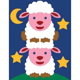 Saute mouton - 55
