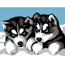 les petits loups - 55