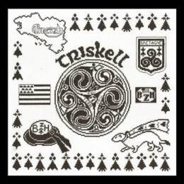 Triskell 35/35 - 55