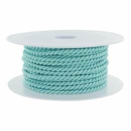 Cordon polyester Ø 3,5mm nil - 56