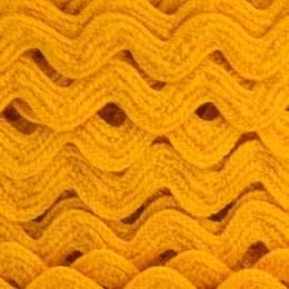Serpentine coton orange