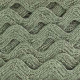 Serpentine coton kaki