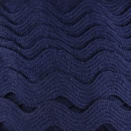 Serpentine coton marine