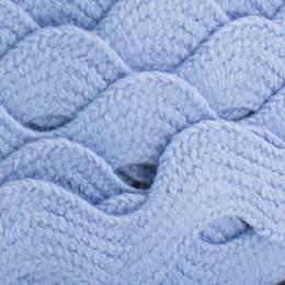Serpentine coton ciel