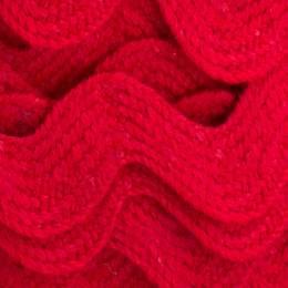 Serpentine coton rouge - 56