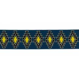 Elastique fantaisie lurex 35mm - 58