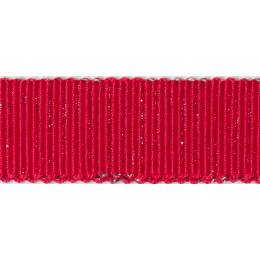 Ruban gros grain scintillant 15mm - 58