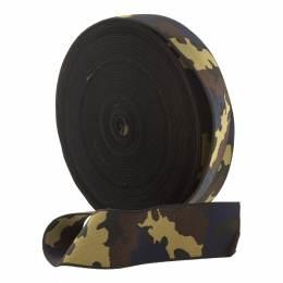 Élastique camouflage 45 mm - 60
