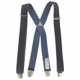 Bretelles tissées qualité sup 35mm noir - 62