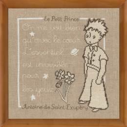 Message le petit prince - 64