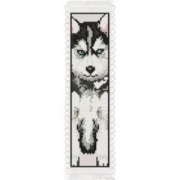 Marque page -chien yuski 5/22 - 64