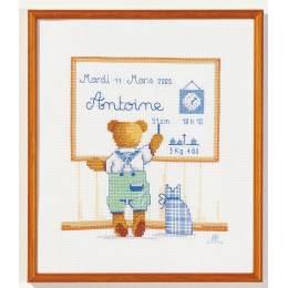 Antoine - 64