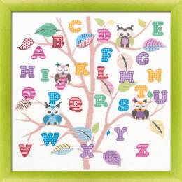 Abc arbre aux chouettes - 64