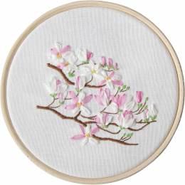 Les magnolias aux rubans - 64