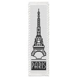 Marque page paris - 64