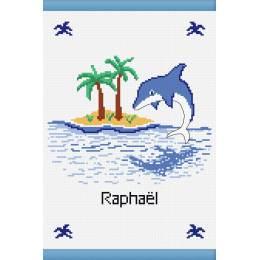 carnet de sante mer, le dauphin - 64