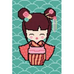 kokeshi sakura - 64