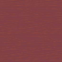 Tissu rayures violet sienne - 64