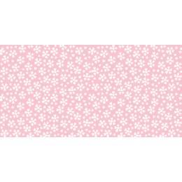 Tissu gamme rose pâle - 64
