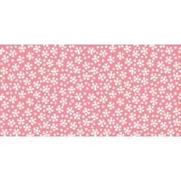 Tissu gamme rose ancien - 64