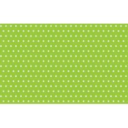 Tissu gamme vert clair - 64