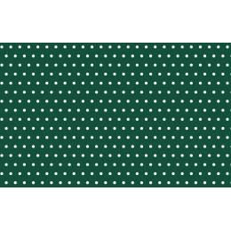 Tissu gamme vert foncé - 64