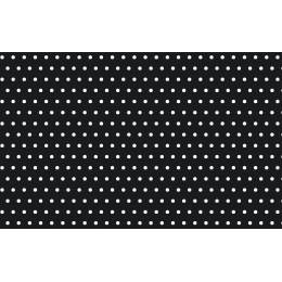 Tissu gamme noire - 64