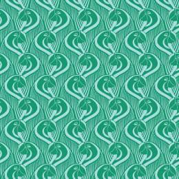 Tissu gamme ara cascade - 64