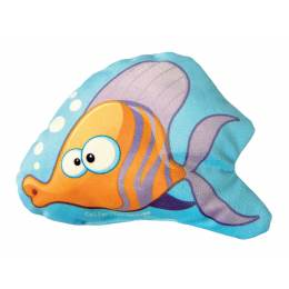 Doudou poisson - 64