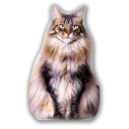 Coussin chat - 64