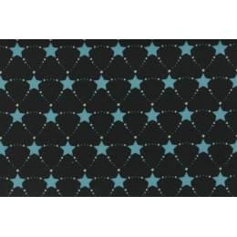 Tissu collection privée ambiance éthnique - 64