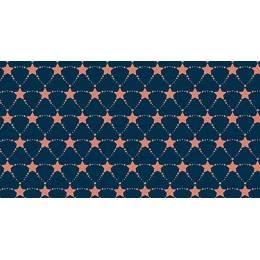 Tissu collection privée ambiance éthnique sahara - 64