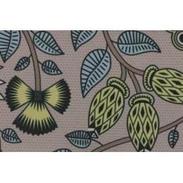 Tissu collection privée ambiance ethnique sahara - 64