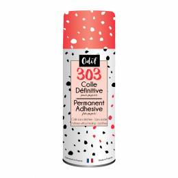 Colle définitive odif 250ml - 69