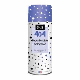 Colle odif repositionnable 250ml - 69
