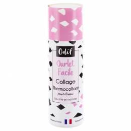 Colle thermocollante Ourlet facile odif 125ml - 69