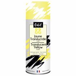 Effet givré jaune Odif 125ml - 69