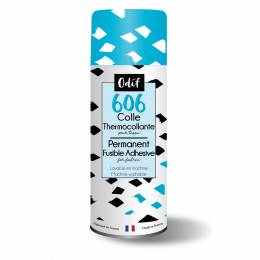 Colle thermofixable définitive Odif 250ml - 69