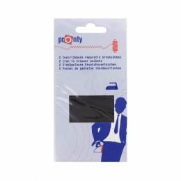 Renove poche thermo x 2 noir - 70