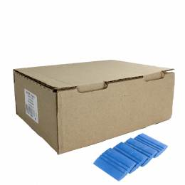 Craie tailleur bleu - 70