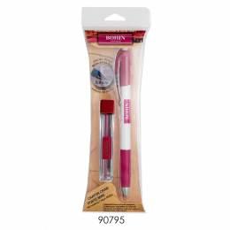 Crayon craie porte mine 0,9 coul assort - 70