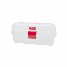 Boîte de couture + plateau amovible pour canettes - 70
