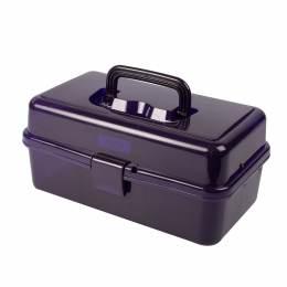 Boîte à couture violet - 70