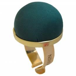 Bracelet porte épingles vert - 70