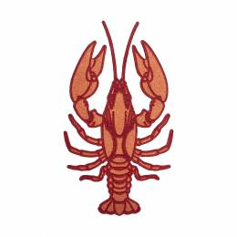 Patch thermo homard - 70