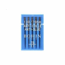 """Aiguille machine bohin """"anti-colle"""" 75 - 70"""