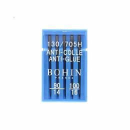 """Aiguille machine bohin """"anti-colle"""" 90/100 - 70"""