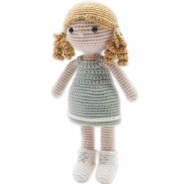 Kit crochet HardiCraft - britt - 81